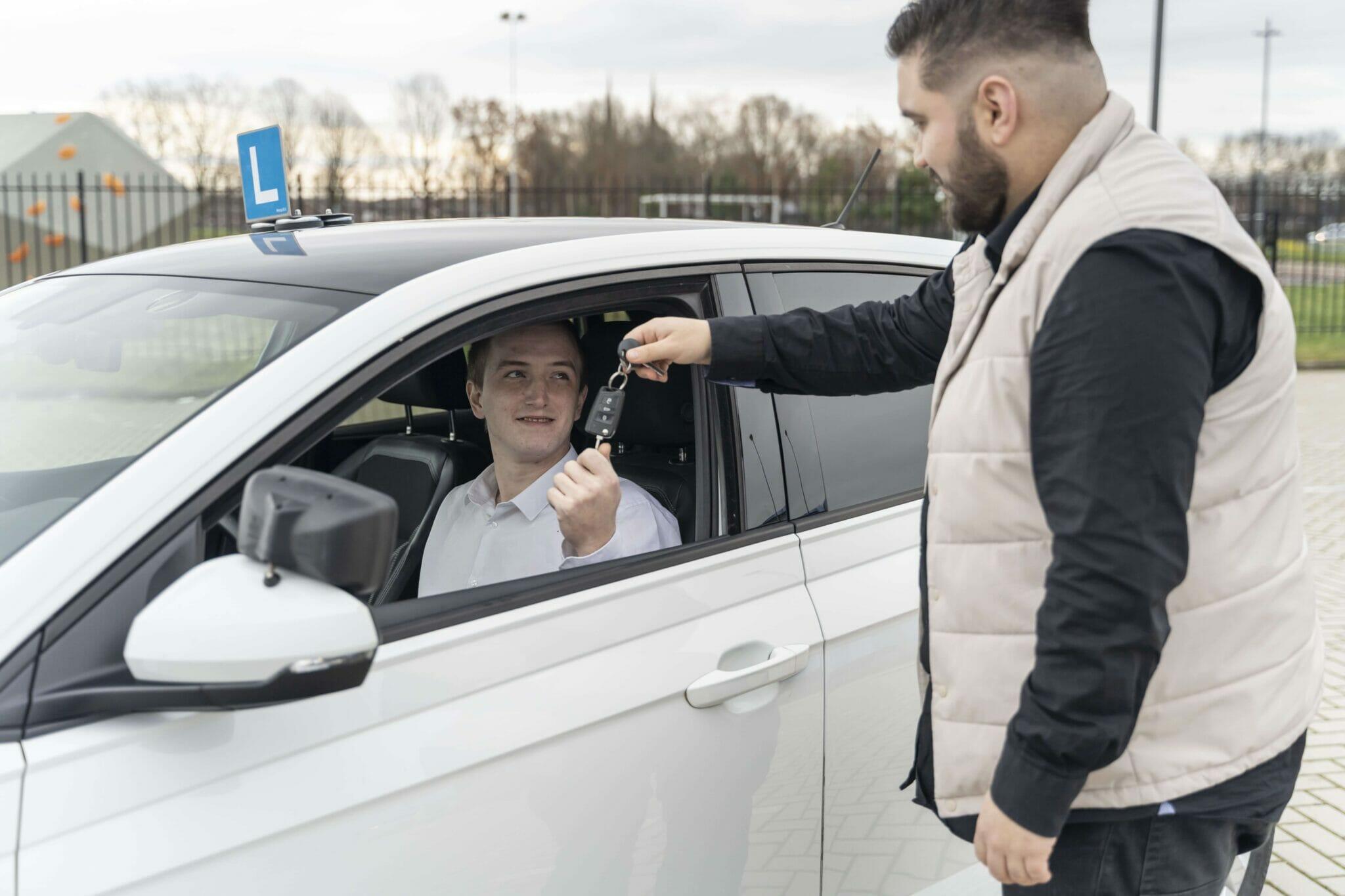 driving school utrecht