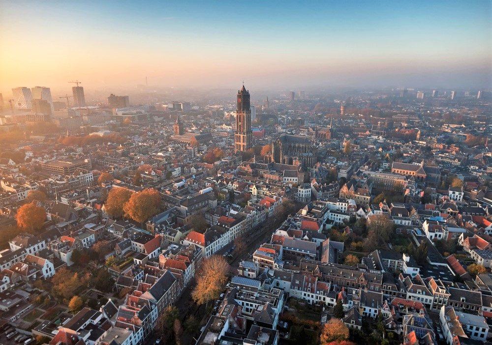 Driving Lessons Utrecht